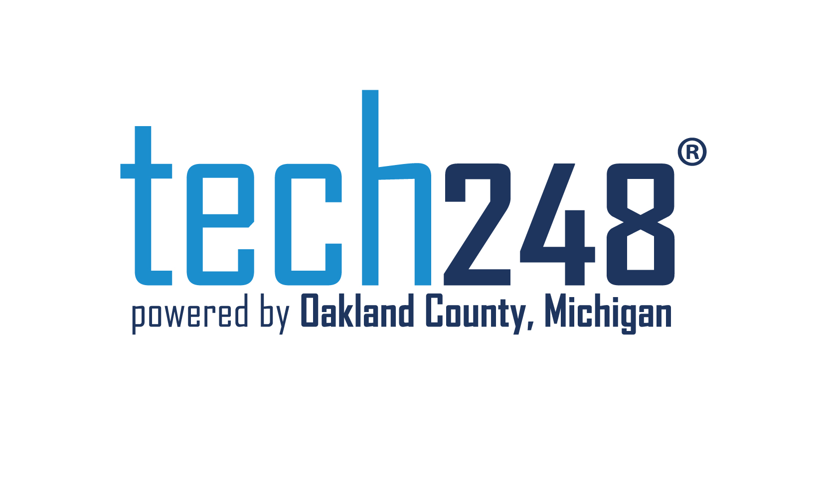 Tech248: Powered by Oakland County, Michigan